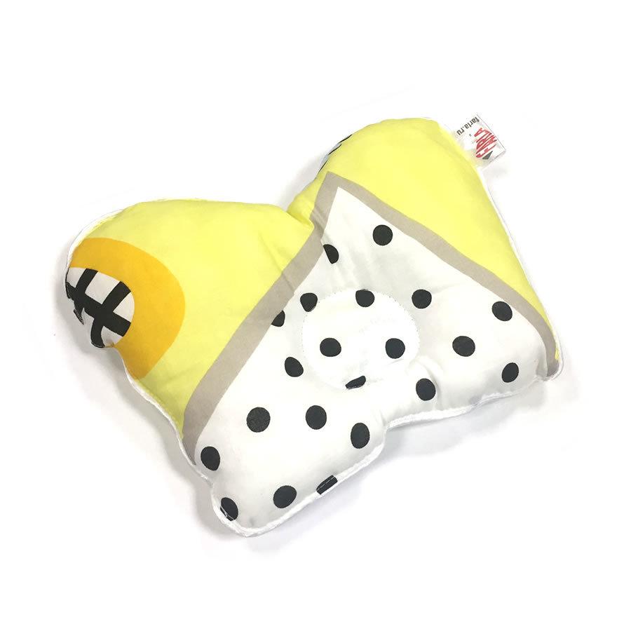 Подушки для новорожденных Подушечка для новорожденного Farla Agoo Heart agoo_heart2.jpg