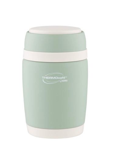 Термос для еды Thermocafe by Thermos DE (0,4 литра), зеленый
