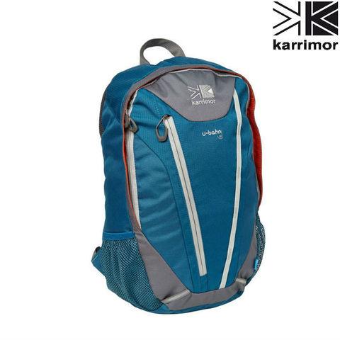 Рюкзак Karrimor U-BAHN 20L Blue Великобритания