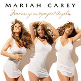 Mariah Carey / Memoirs Of An Imperfect Angel (2LP)