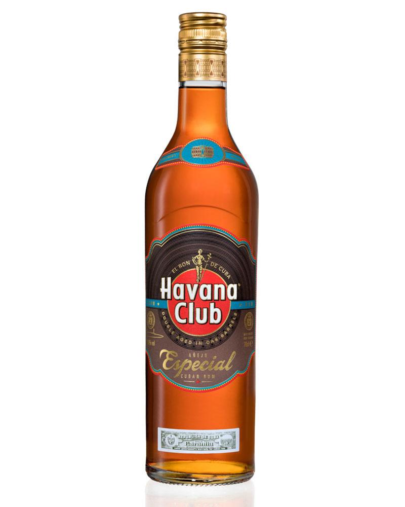 Ром Havana Club Аньехо Эспесиаль 40%, 0,7 л.