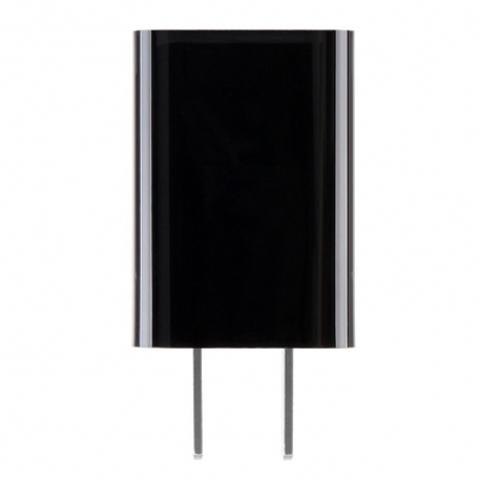 Xiaomi USB Power Adapter Black