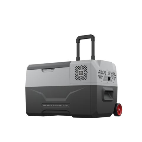 Компрессорный автохолодильник Alpicool CX-30 (12V/24V/220V, 30л)