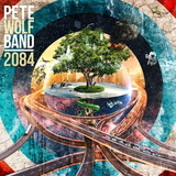 Pete Wolf Band / 2084 (2LP)