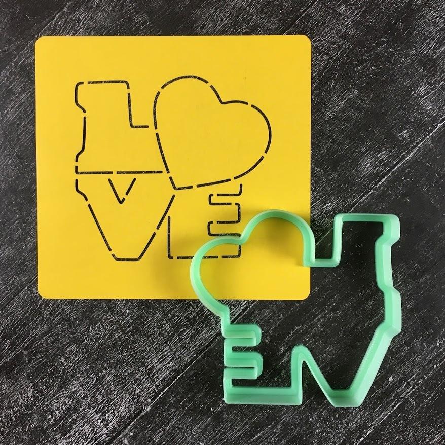 Любовь №6 / love