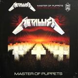 Metallica / Master Of Puppets (Пазл)
