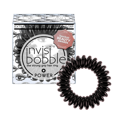 Резиночки Power Luscious Lashes | Invisibobble