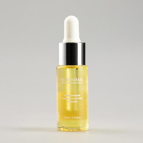 Monami Укрепляющее масло для ногтей