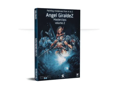 Angel Giraldez Masterclass Vol.2