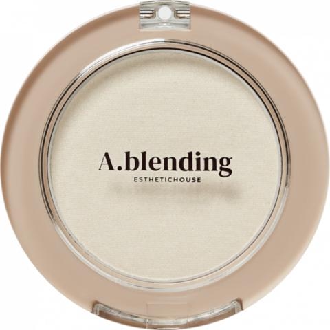 Хайлайтер для лица Esthetic House A.Blending IIluminating Highlighter 01 тоон взбитые сливки 5 гр