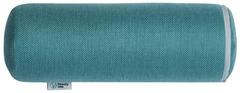Валик для спины из гречишной лузги 10*30 см взрослый, с двойным чехлом, ЧУДО валик, Beauty365, Бьюти 365