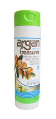 Шампунь Argan Treasures для нормальных и жирных волос