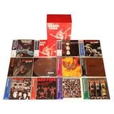 Комплект / Grand Funk Railroad (12 Mini LP CD + Box)