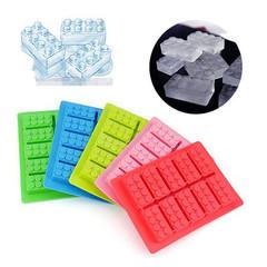 Форма силиконовая Лего кирпичики