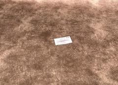 Велюр Мрамор коричневый