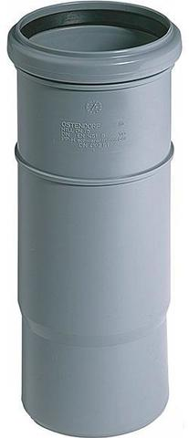 Ostendorf HTL 50 мм патрубок компенсационный канализационный (112800)