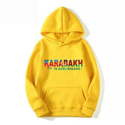Qarabağ / Karabakh / Карабах sweatshirt  14