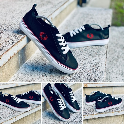 Обувь Fred Perry 566865