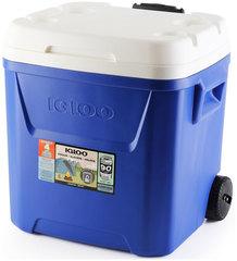 Изотермический контейнер Igloo Laguna 60 QT Roller Blue