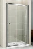 Душевая дверь CEZARES PRATICO-BF-1-130-C-Cr 130 см