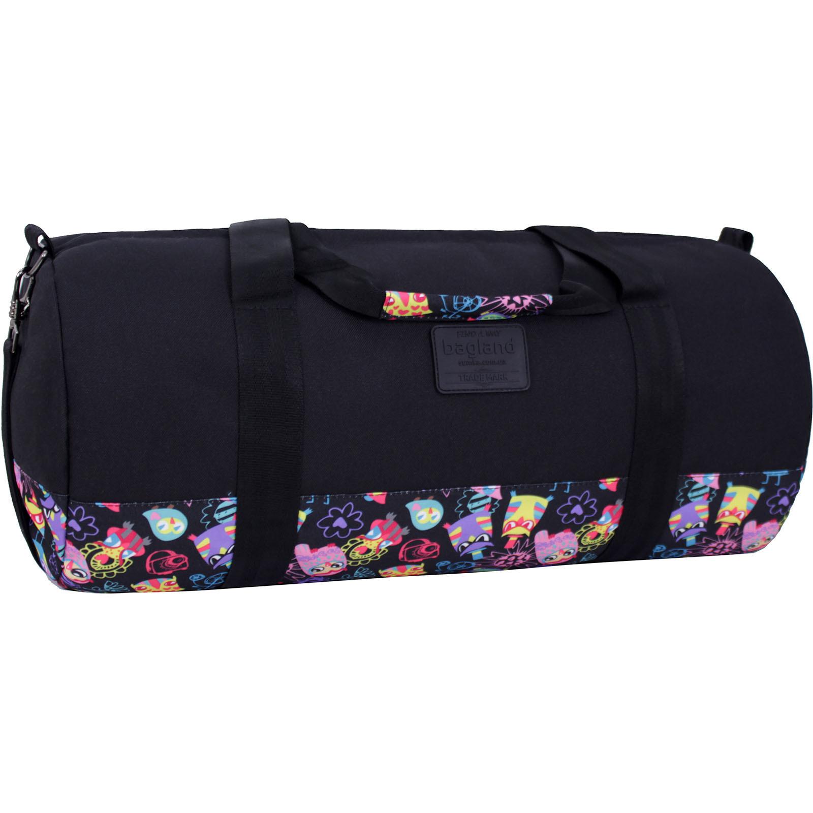Спортивные сумки Сумка Bagland Staff 30 л. 170 черный 45 (0030066) IMG_2821_суб.45_.JPG