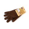 Перчатки мужские 2-х слойные из верблюжьей шерсти