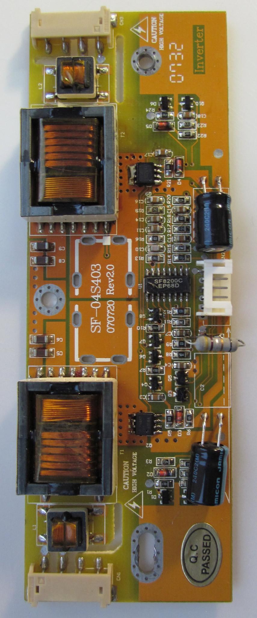SF-04S403