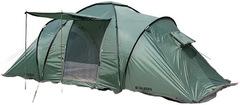 Палатка кемпинговая Talberg Base 4 зеленая