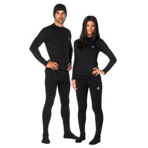Утеплитель для сухого гидрокостюма WaterProof BodyTec однослойный штаны