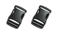 Пряжка-фастекс SR-BUCKLE 20мм (2 шт)