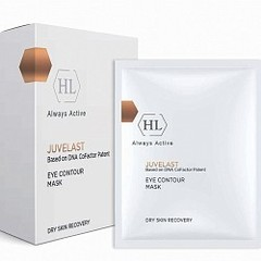 Holy Land JUVELAST Eye Contour Mask маска для век 5х15 мл