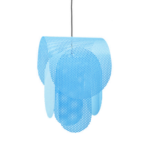 Подвесной светильник Rabitz by Light Room (голубой)