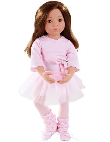 Gotz. Кукла Софи балерина, 50 см