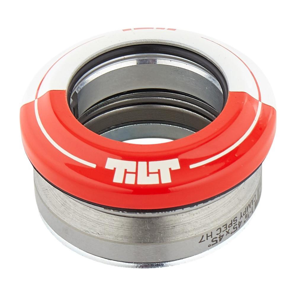 Рулевая колонка для самоката TILT 50-50 Headset (Red)