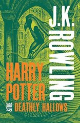 Harry Potter 7: Deathly Hallows  (B) new adult