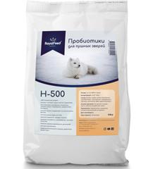 Пробиотики (кормовая добавка) для пушных зверей Royal Feed H-500