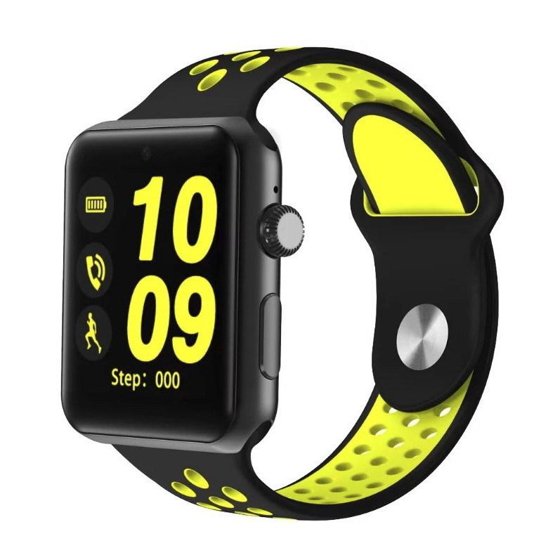Часы Умные часы Smart Watch DM09 Plus Sport Band smart_watch_dm09_01.jpg