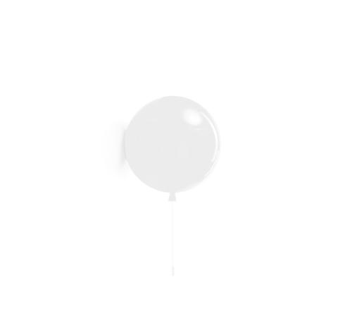 Настенный светильник копия MEMORY by Brokis D 25 (белый)