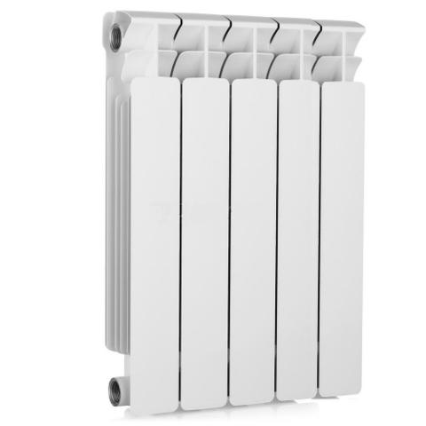Биметаллический радиатор Rifar Base 500/12