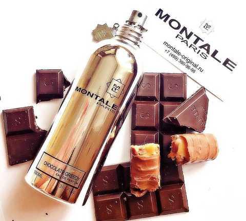 Montale Chocolate Greedy