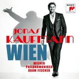 Jonas Kaufmann, Wiener Philharmoniker, Adam Fischer / Wien (Limited Edition)(2LP)
