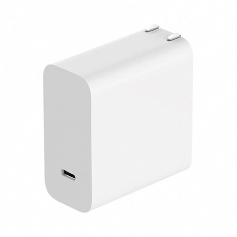 Адаптер Xiaomi USB-C 65W Power Adapter CN Plug (CDQ07ZM/NZB4001CN)
