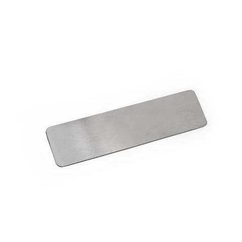 Основа-пилка металлическая прямая