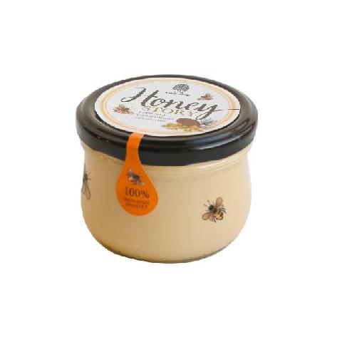 Крем - мед с кедровым орехом / 220 г