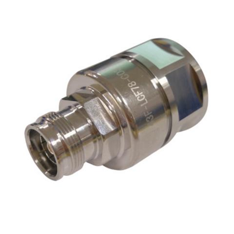 Разъем для фидерных кабелей RFS 43F-LCF78-C03