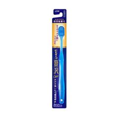 Зубная щетка Lion с максимально увеличенной чистящей поверхностью жесткая
