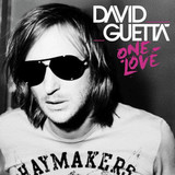 David Guetta / One Love (2LP)
