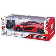 Maşın McLaren 1:14 radio idarə 81243