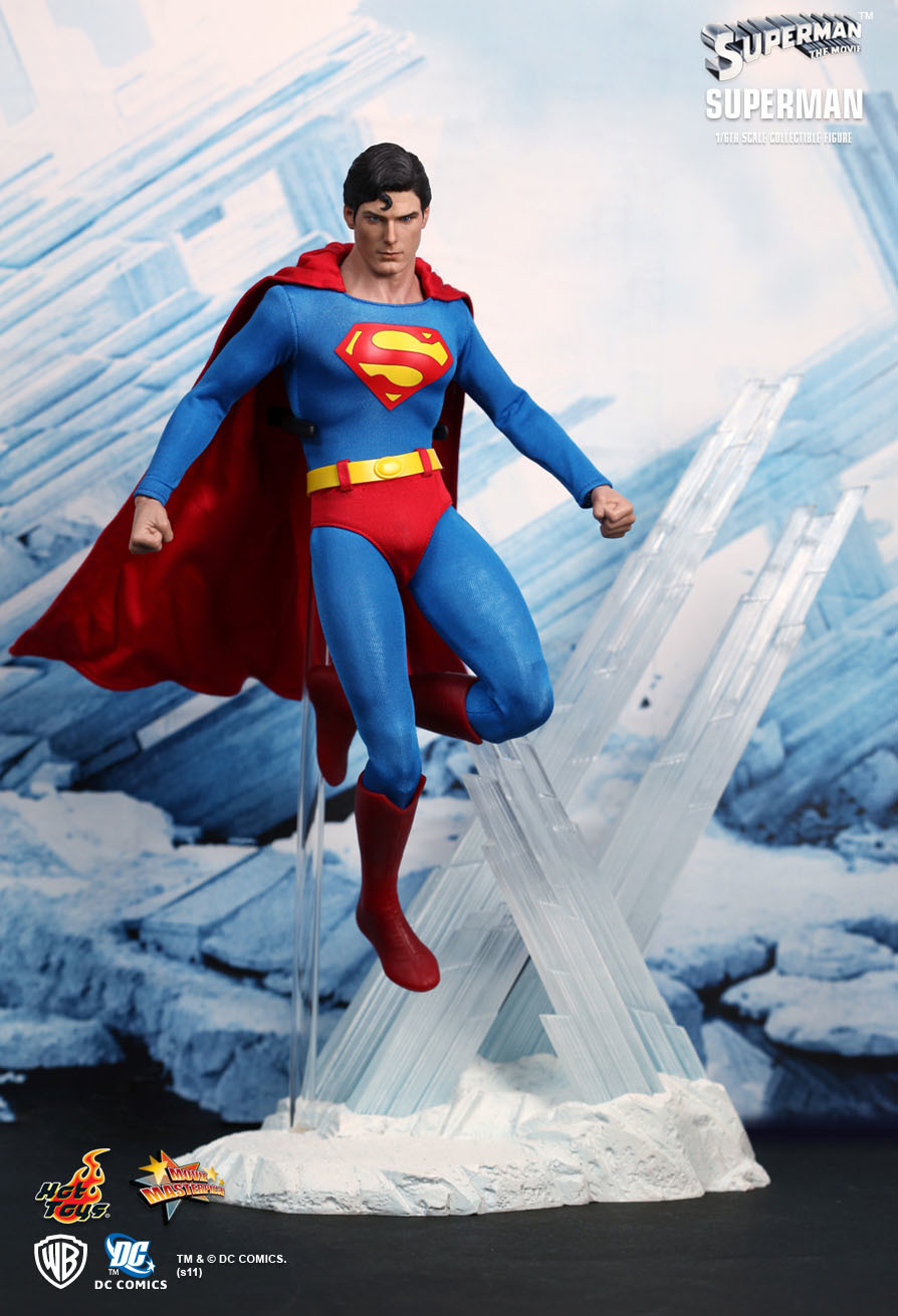Superman 1978 Christopher Reeve Limited Edition