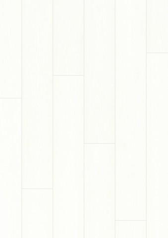 White Planks   Ламинат QUICK-STEP IMU1859
